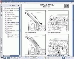 Nissan Primastar Wiring Diagram