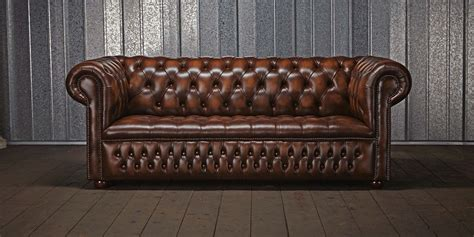 canapé chesterfield chesterfields of the original chesterfield company