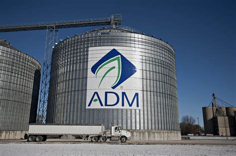 Farmers accuse ADM of complicity in decadelong ...