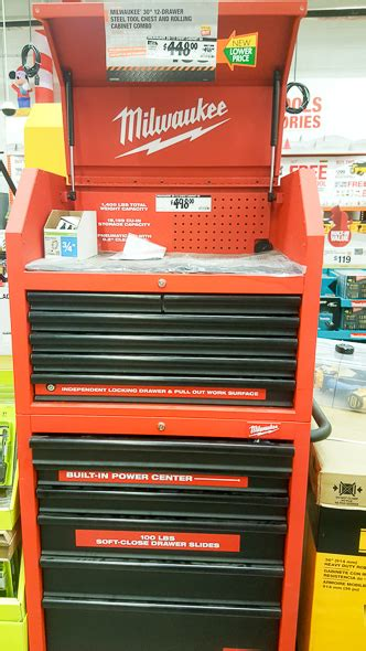 black friday tool cabinet deals home depot holiday 2016 tool storage deals