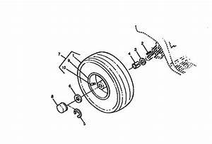 Sabre Model 1546 Lawn  Tractor Genuine Parts