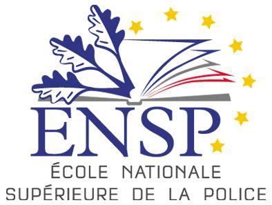 logo ensp logo images lapolicenationalerecrute fr minist 232 re de l int 233 rieur