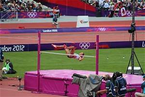 High Jump Drills: How to Coach Beginners