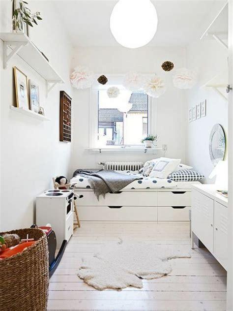 Platform Bed Ikea by Die Besten 25 Kleines Kinderzimmer Ideen Auf Pinterest