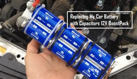 video changing car battery   cost  lightweight