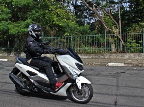 Nmax 2018 Velocidade Maxima by Teste Nmax 160 P 245 E Yamaha Na Briga Dos Scooters Moto Br