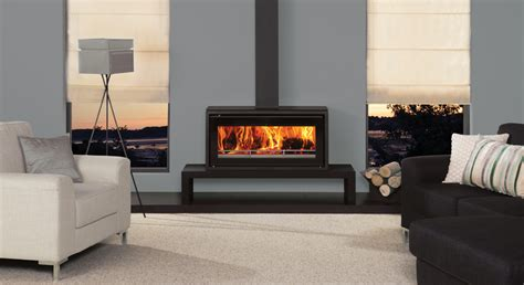 studio  freestanding wood burning stove stovax stoves