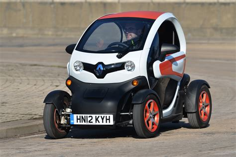 Permalink to Renault Twizy