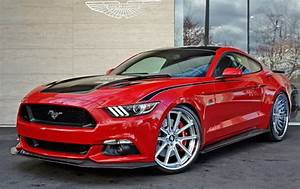 2015 FORD MUSTANG GT CUSTOM COUPE