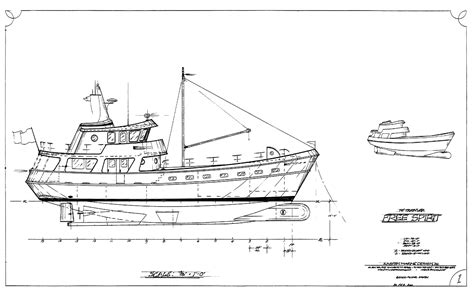 model speed boat plans