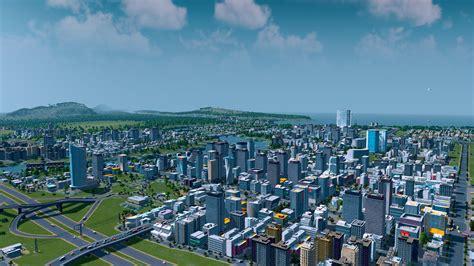 cities skylines deluxe edition macgamestore com