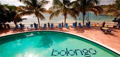 stsvacations bolongo bay beach resort st thomas