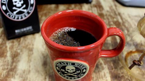 Decaf coffee falls well below the recommended daily limit of caffeine. Need to Stay Up? Try The World's Most Caffeinated Coffees - Perfect Daily Grind
