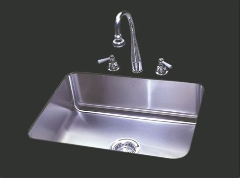 Just Sinks by Just Manufacturing Stainless Steel Kitchen Sinks