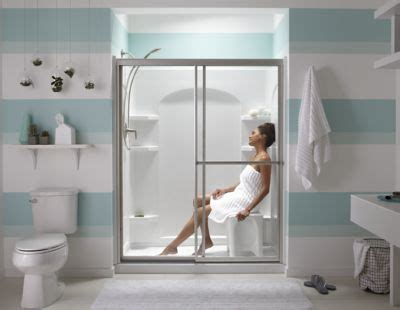 5 Foot Fiberglass Shower by What Are Some Of The Bathroom Doors New Bathroom Style