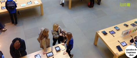 cabinet d etudes marketing l exp 233 rience apple store