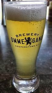 Beer Travel Visiting Ommegang Brewery Pechluck39s Food