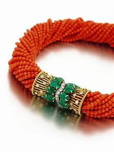 comment reconnaitre les bijoux en corail With bijoux corail