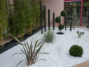 comment amenager un jardin zen deco cool With faire un jardin zen exterieur