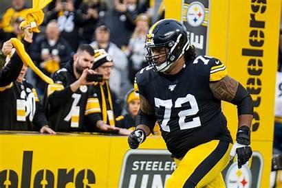 Banner Zach Steelers Carter Heinz Field Eligible