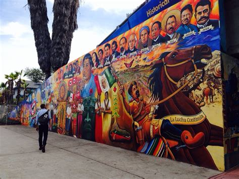 chicano park murals targeted as quot historical mural quot at chicano park san diego ca yelp
