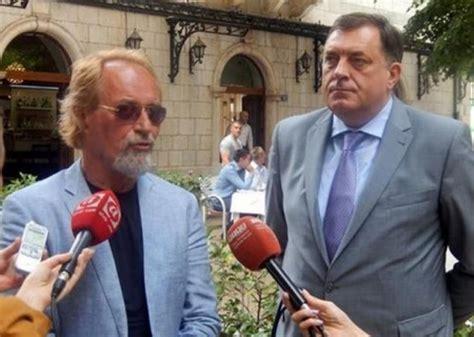 Drašković: Dodik se nalazi na čelu kriminalne hobotnice ...