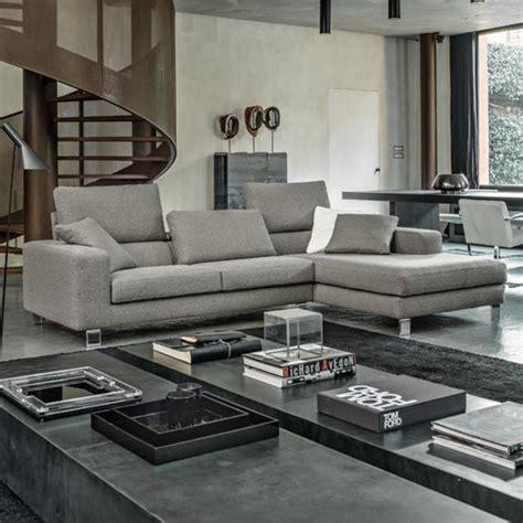 canapé d angle composable le canapé poltronesofa meuble moderne et confortable