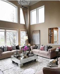 Sublime, 46, Best, Home, Salon, Decor, Ideas, For, Private, Salon