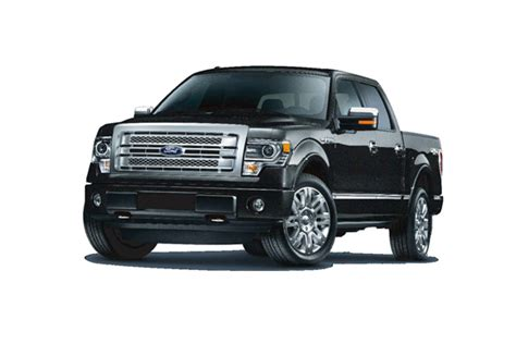 Should Ford Be Offering A Light Duty Diesel In The 2015 F