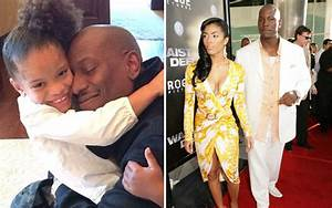 Tyrese Sent Heartbreaking Message To Daughter As New ...