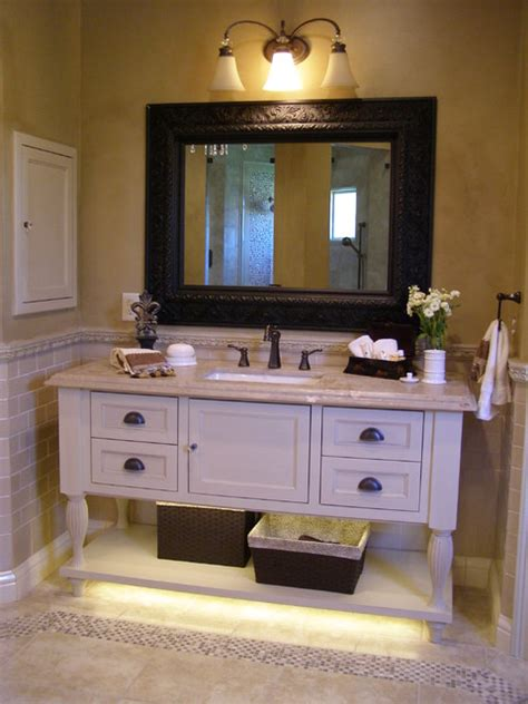 southern living master bathroom traditional bathroom