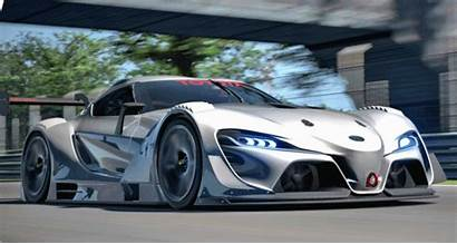 Ft1 Vgt Toyota Gt Ft Revs Daily