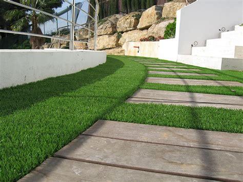 Rasenteppich Privatbereich  Kunstrasen Für Den Garten
