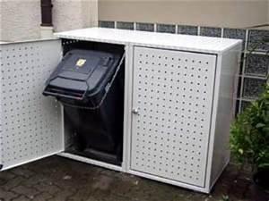 Paul Wolff Müllboxen : f r m lltonnen bis 240 liter rego markt ihr kompetenter markt f r m llboxen und mehr ~ Frokenaadalensverden.com Haus und Dekorationen