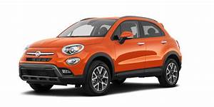 Fiat 500x Pop : lease a new 2018 fiat 500x pop delivered to your door ~ Medecine-chirurgie-esthetiques.com Avis de Voitures