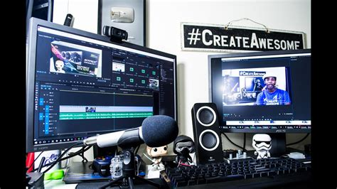 Best Monitors For 4k Video Editing On A Budget