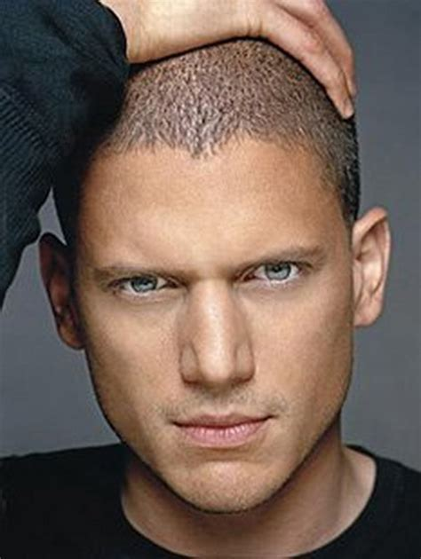 Receding Temples Mens Hairstyles   newhairstylesformen2014.com
