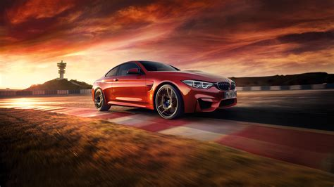 Bmw M4 Coupe 2017 Wallpaper Hd Car Wallpapers
