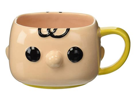 Funko Pop Home Deadpool Mug drink your coffee from a funko pop