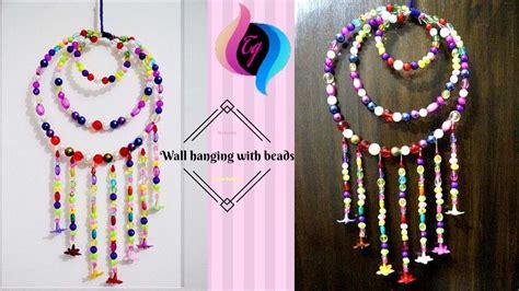 wall hanging  beads hanging beads