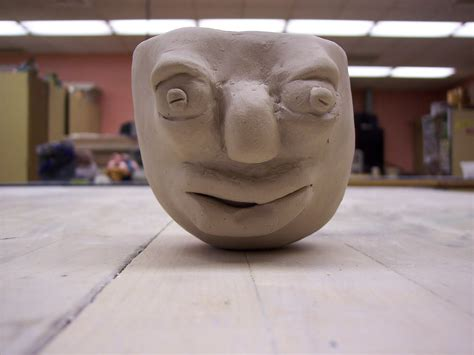 Life In A High School Art Room