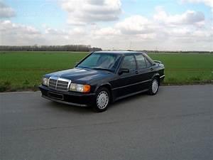 Mercedes De Occasion : mercedes benz 190 e 2 3 16 1984 1988 guide occasion ~ Gottalentnigeria.com Avis de Voitures