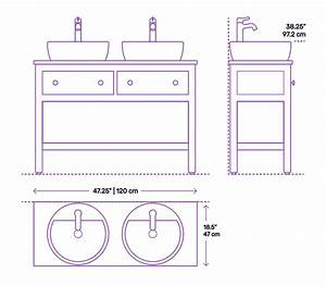 Bathroom Cabinet Elevations