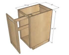 kitchen furniture plans 25 best ideas about base cabinets on base cabinet storage kitchen ideas and cabinet