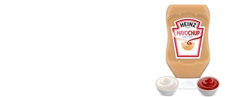 Amazon.com : Heinz MAYOCHUP Saucy Sauce 1-16.5 OZ ...