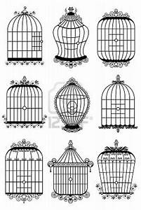 17 Best images about Bird Cages on Pinterest | Verano, Set ...