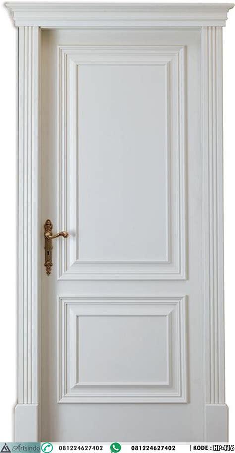 jual pintu kayu solid jati mahoni kamper merbau kruing
