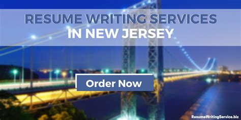 how our professional resume writing service new jersey can