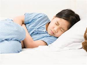 Treating Kids U0026 39  Belly Aches