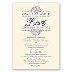 wedding invitation wording vertabox - Wedding Invitation Wording Ideas